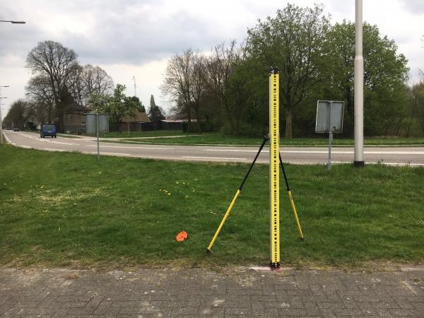 2017 Waterpassingen Gemeente Gennep