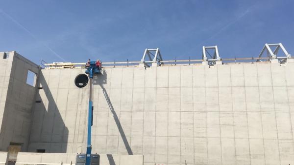 2017 Plaatsbepaling overspanningen CNC